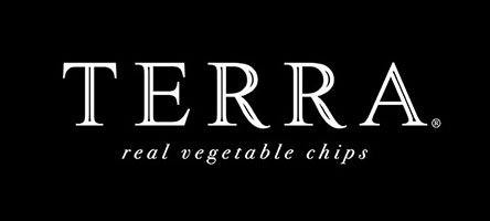 TERRA CHIPS – real vegetable chips